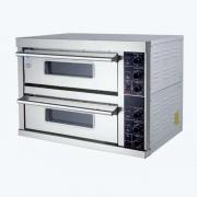 派格恒昌标准型两层两盘电烤箱DLB-22 双层双盘烤炉