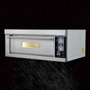 派格恒昌标准型一层二盘电烤箱DLB-12 单层双盘烤炉