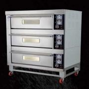 派格恒昌标准型三层六盘电烤箱DLB-36 三层六盘烤炉