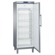 LIEBHERR商用无霜带风扇辅助冷却和聚苯乙烯内衬的GN 2/1冷冻箱GGv 5860
