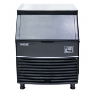 HECMAC制冰机HIC-127-ACB 自动制冰机 酒吧咖啡茶饮水吧冰块机