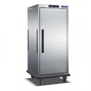 LIZE【丽彩】宴会保温车 移动式热保温柜热保温移动式送餐保温柜