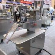 美乐饺子机JGL-120-5C 商用饺子机器 饺子自动成型机
