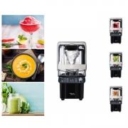 彼安特商用搅拌机Bianco静音沙冰机 真空搅拌机商用料理机破壁机